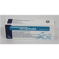 Norditropin Simplexx 10mg/1.5ml(30IU)